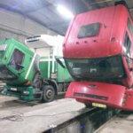 Ремонт грузовых автомобилей Форд Карго