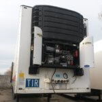 Поставка и монтаж холодильных агрегатов Carrier MAXIMA 1300
