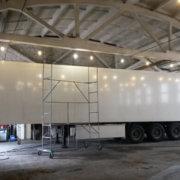Фургоны — Транс-Мороз 10