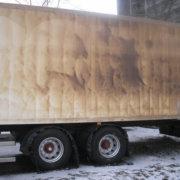 Фургоны — Транс-Мороз 11