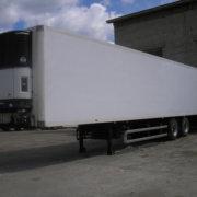 Фургоны — Транс-Мороз 12