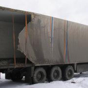 Фургоны — Транс-Мороз 13
