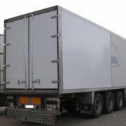 Фургоны — Транс-Мороз 14