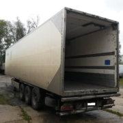Фургоны — Транс-Мороз 15
