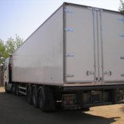 Фургоны — Транс-Мороз 18
