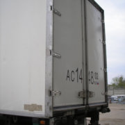 Фургоны — Транс-Мороз 20