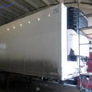 Фургоны — Транс-Мороз 23