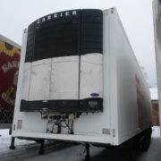 Фургоны — Транс-Мороз 27