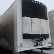 Фургоны — Транс-Мороз 28