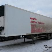 Фургоны — Транс-Мороз 29