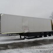 Фургоны — Транс-Мороз 30