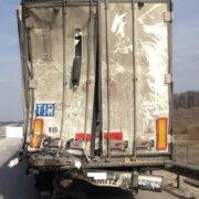 Фургоны — Транс-Мороз 32