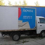 Фургоны — Транс-Мороз 3