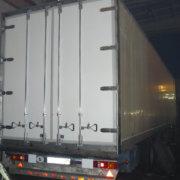 Фургоны — Транс-Мороз 41