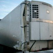 Фургоны — Транс-Мороз 45