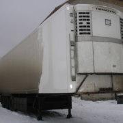 Фургоны — Транс-Мороз 46