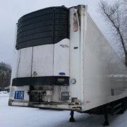 Фургоны — Транс-Мороз 47