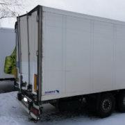 Фургоны — Транс-Мороз 48