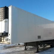 Фургоны — Транс-Мороз 49