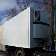 Фургоны — Транс-Мороз 52