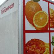 Фургоны — Транс-Мороз 5