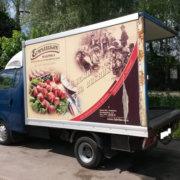 Фургоны — Транс-Мороз 6
