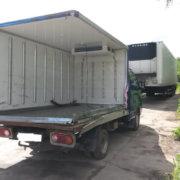 Фургоны — Транс-Мороз 7