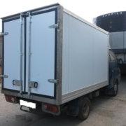 Фургоны — Транс-Мороз 8