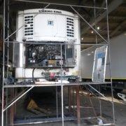 Холодильные агрегаты и отопители — Транс-Мороз 12