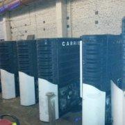 Холодильные агрегаты и отопители — Транс-Мороз 1