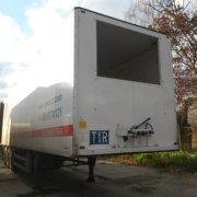 Холодильные агрегаты и отопители — Транс-Мороз 2