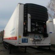Холодильные агрегаты и отопители — Транс-Мороз 3