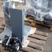 Кронштейны для монтажа компрессоров GHH RAND — Транс-Мороз