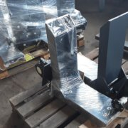 Кронштейны для монтажа компрессоров GHH RAND — Транс-Мороз 1