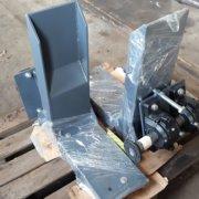 Кронштейны для монтажа компрессоров GHH RAND — Транс-Мороз 3
