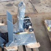 Кронштейны для монтажа компрессоров GHH RAND — Транс-Мороз 4