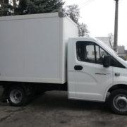 Новые транспортные средства — Транс-Мороз 11