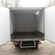 Новые транспортные средства — Транс-Мороз 12