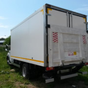 Новые транспортные средства — Транс-Мороз 17