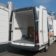 Новые транспортные средства — Транс-Мороз 3