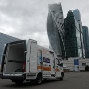 Новые транспортные средства — Транс-Мороз 6