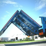 Продажа и установка гидробортов (гидролифты, грузоподъемные борта) — Транс-Мороз 2