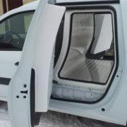 Новые автомобили-рефрижераторы Лада Ларгус — Транс-Мороз 5