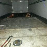 ООО «Транс-Мороз» осуществляет ремонт полов фургонов грузовых автомобилей и полуприцепов. — Транс-Мороз 1