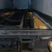 ООО «Транс-Мороз» осуществляет ремонт полов фургонов грузовых автомобилей и полуприцепов. — Транс-Мороз 2