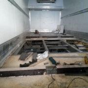 ООО «Транс-Мороз» осуществляет ремонт полов фургонов грузовых автомобилей и полуприцепов. — Транс-Мороз 3