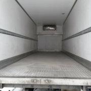 ООО «Транс-Мороз» осуществляет ремонт полов фургонов грузовых автомобилей и полуприцепов. — Транс-Мороз 4
