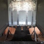 ООО «Транс-Мороз» осуществляет ремонт полов фургонов грузовых автомобилей и полуприцепов. — Транс-Мороз 6