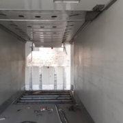 ООО «Транс-Мороз» осуществляет ремонт полов фургонов грузовых автомобилей и полуприцепов. — Транс-Мороз 7