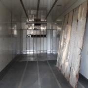 ООО «Транс-Мороз» осуществляет ремонт полов фургонов грузовых автомобилей и полуприцепов. — Транс-Мороз 8